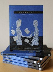 Cutwater Literary Anthology
