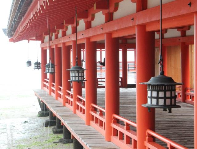 copy miyajima temple