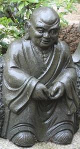copy shy buddha