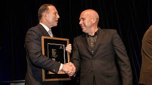 Tony Abbott & Richard Flanagan