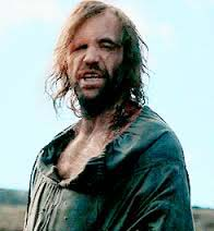 the hound yes